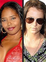Shar Jackson Gives Britney Spears a Bum Rap