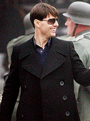 More Drama for Tom Cruise's Upcoming Movie