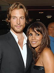 Halle Berry&#39;s Baby Name: Nahla Ariela Aubry!