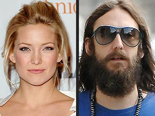 Kate Hudson, Chris Robinson Divorce Finalized