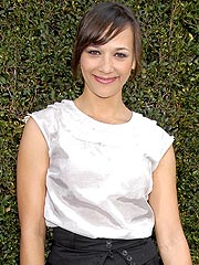 QUOTED: Rashida Jones Is Wearing, Yep,  'Lint'