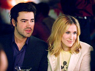 Ron Livingston Says Jack Berger Won't Be in Sex Movie