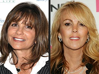 POLL: Britney's Mom vs. Lindsay's Mom