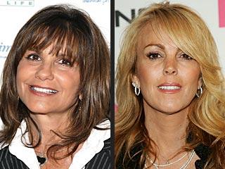 POLL: Britney's Mom vs. Lindsay's Mom