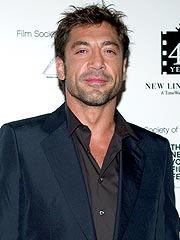 Javier Bardem Reveals What Kind of Woman He Likes