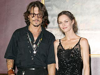 Vanessa Paradis Opens Up About Her Romance with Johnny Depp