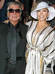 Roberto Cavalli: How I Designed for J.Lo's Pregnancy