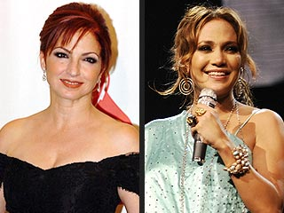 Gloria Estefan on J.Lo Pregnancy: &#39;What a Surprise&#39;
