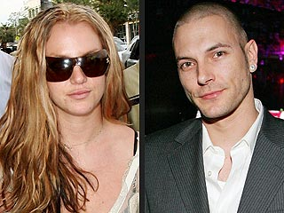 Spears's Pal Sam Lutfi Subpoenaed by Federline