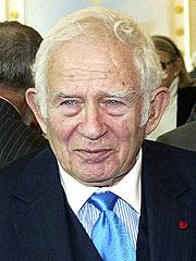 Pulitzer Prize Winner Norman Mailer Dies