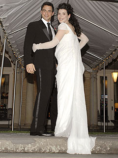 Julianna Margulies Quietly Gets Married
