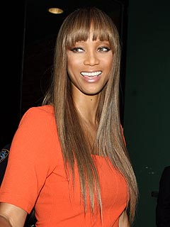 Tyra Banks Says Goodbye to Talk Show