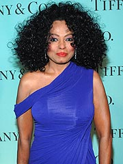 Diana Ross&#39; Father Dies