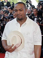 Hip-Hop Producer Timbaland Weds in Aruba