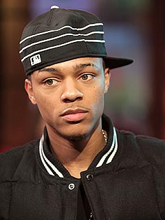 Bow Wow Comes Clean on Hospital Stay