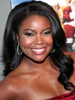 Gabrielle Union: 'Just Not Ready' to Be a Mom