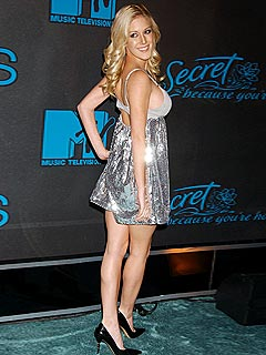 Heidi Not Wearing Ring at Hills After Party