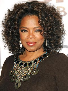 Oprah's Mom Countersues  Over $150K Bill
