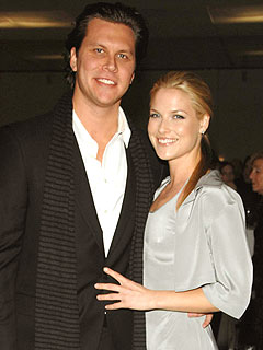 Heroes Star Ali Larter Gets Engaged