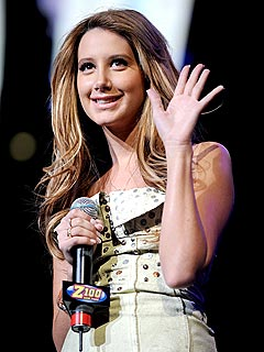 Ashley Tisdale: Nose Surgery Recovery 'Taking Longer'