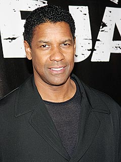 Denzel Washington's Advice to Kids: 'Don't Be a Hater'