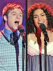 Blake Lewis Replaces Jordin Sparks at Earth Day Celebration