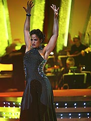 Laila Ali: 'I Was Always a Bit of a Rebel'
