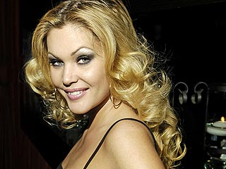 Shanna Moakler's Dancing Blog: Joey and Kym – the Ones to Watch?