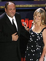 Sopranos and 30 Rock Win Top Emmys