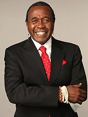Ben Vereen Dishes on Upcoming Grey's  Gig