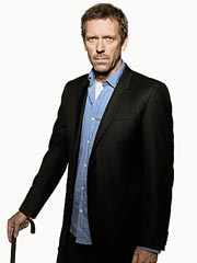 TV Roundup: Hugh Laurie Makes a 'House' Call to the U.K.!