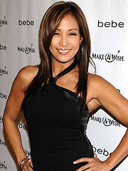 Carrie Ann Inaba: Cancer Fund-Raiser Helped Save Mom's Life