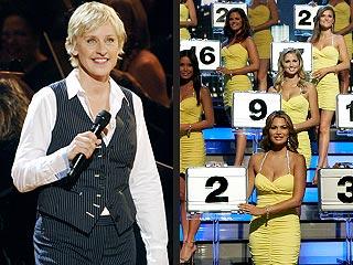 TV Roundup: Ellen, LuggageHandler?