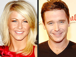 Kevin Connolly Gives a Ring to Julianne Hough