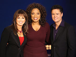 TV Roundup: The Osmonds Take Over Oprah Today