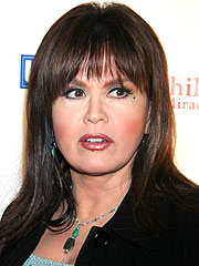 Marie Osmond's Son Michael in Rehab