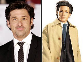Grey's Anatomy: McDreamy's a Doll!