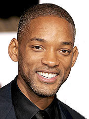 Which Basketball Star Did Will Smith Meet at the Cheesecake Factory?