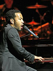 John Legend to Perform at PEOPLE's SAG Party