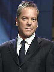 Report: Kiefer Sutherland to Surrender to NYPD over Scuffle