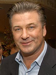 Alec Baldwin: I'm Thinking About Online Dating