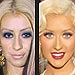 Faux Pas, Mohawks & Fab Frocks | Christina Aguilera