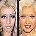 Faux Pas, Mohawks & Fab Frocks | Christina Aguilera