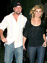 Couples Watch: Tim & Faith, Janet & Jermaine ...