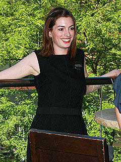 Anne Hathaway: Life's 'Bad Stuff' Has Made Me Stronger