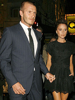 Victoria & David Beckham Not Ruling Out a Fourth Child