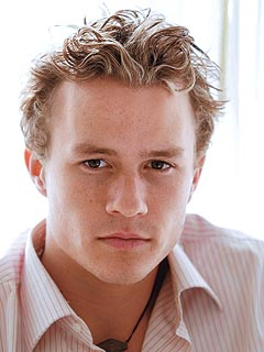 TV Roundup: Heath Ledger Gets an THS on E!