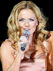 Geri Halliwell Calls Cruz Beckham 'A Little Star'