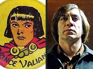 Javier Bardem&#39;s Hair-Raising Challenge