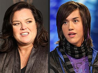 Danny Noriega Gets His First Job Offer — From Rosie O'Donnell!